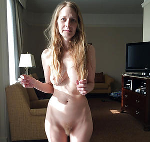 Amateur pics of tall half-starved mature