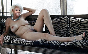 Unvarnished mature grandmothers galleries
