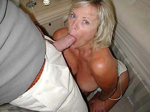 Sexy mature homemade free porno