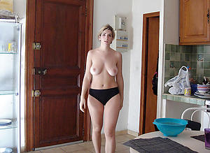 Nude mature homemade pictures