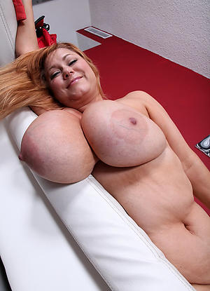 Nude grown up women big tits