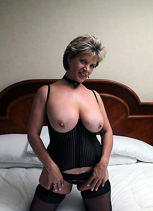Amateur pics be worthwhile for busty mature solo