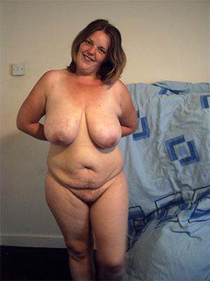 Bitchy chubby milf sex