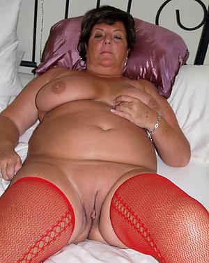 Older chubby naked ladies xxx