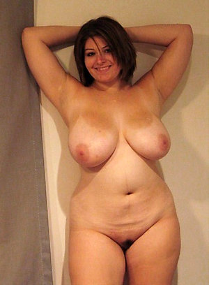 Perfect chubby mature women amateur pics