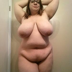 Favorite chubby women masturbating