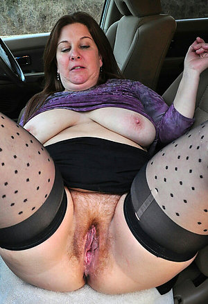 Slutty naked brunette women photo