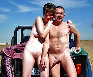 Free mature nude couples