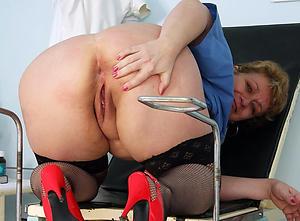 Hottest big buttocks mature amateur pics