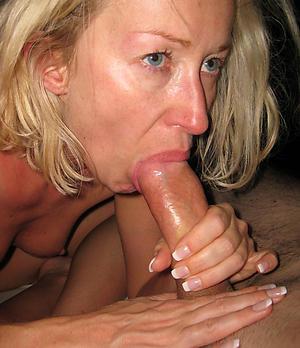 Xxx mature women blowjob amateur pics