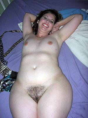 Nude mature brunette pussy amateurish pics