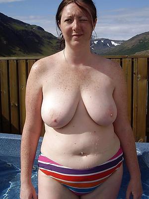 Xxx mature big wife amateur nude pics