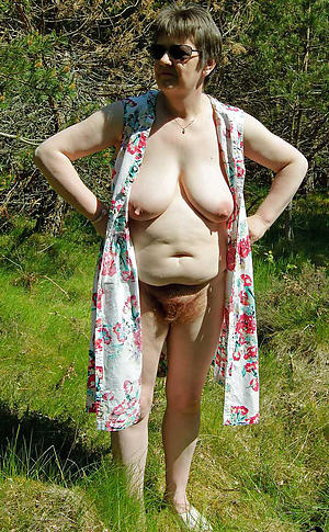 Unhealthy mature grandmothers amateur porn pics
