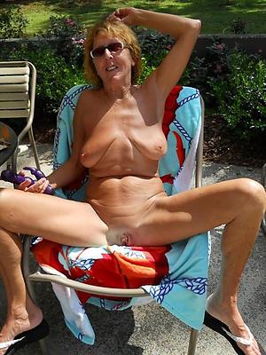 Hottest mature grandmothers amateur pics