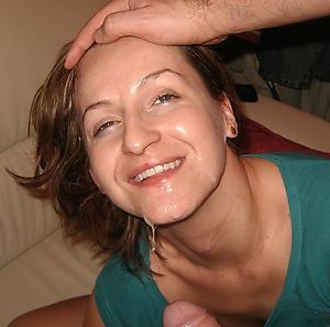 Hot mature facial cumshots pussy pics