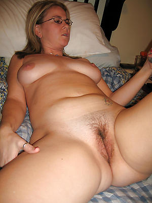 Unprofessional pics be worthwhile for mature pussy milf