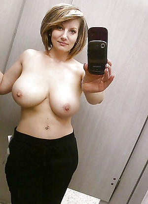 Slutty grown-up selfshots free photo