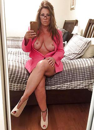 Sexy mature selfshots slut pics