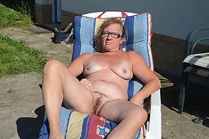 Slutty older grown-up naked women pics