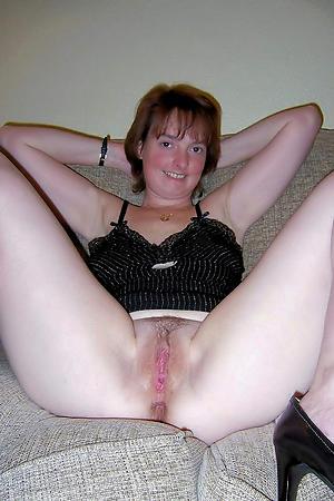 Amateur pics of sexy german mature women