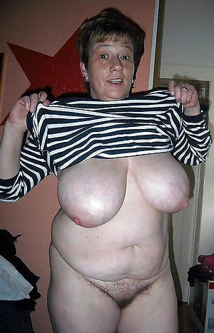 Naughty full-grown column big tits pictures