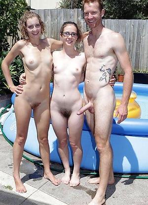 Gorgeous mature group sex pics