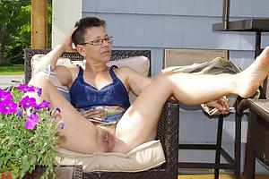 Gorgeous mature cunts nude pics