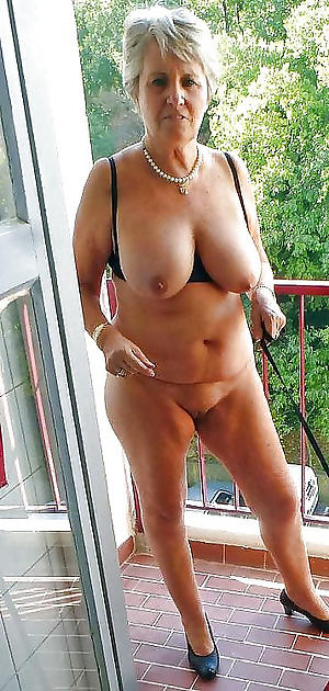 Best naked grandmothers pussy pics