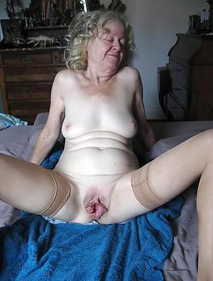 Wet pussy naked grandmothers photo