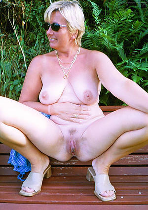 Mature british housewives pussy pics