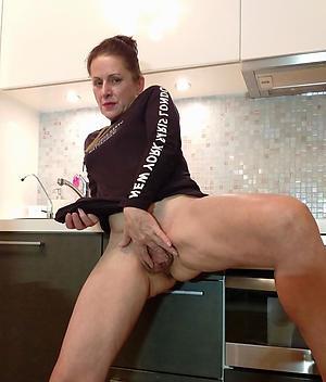 Slutty sexy classic mature