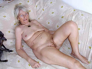 Spectacular older mature pussy naked pics