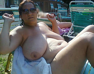 Amateur pics be expeditious for german mature women