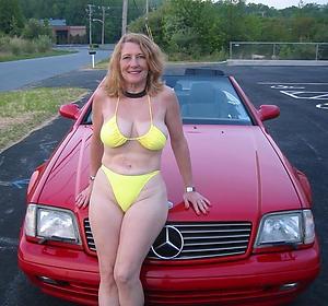 Best mature moms in bikinis pussy pics