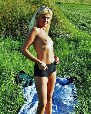 Amateur pics of hot anorexic mature