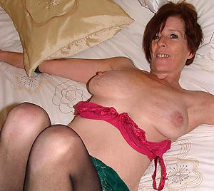Amateur pics be incumbent on mature german woman
