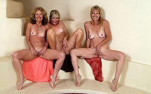 Reality mature group orgy photos