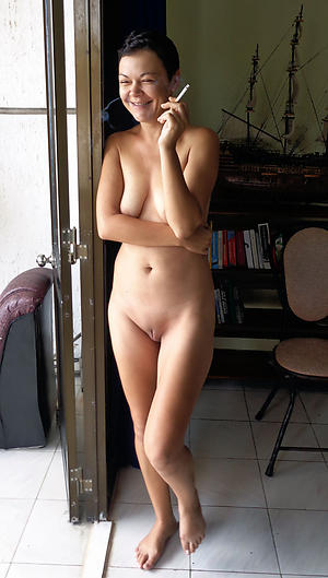 Slutty homemade mature get hitched naked photos