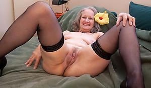 Really mature sex in stockings pictures
