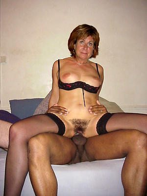 Mature Interracial Pictures