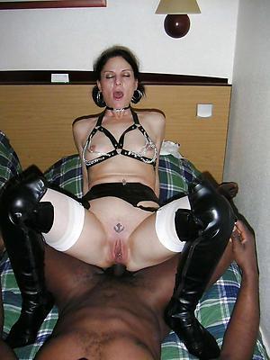 Handsome interracial adult intercourse