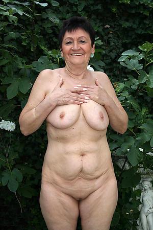 Really uk amateur grannies slut pics