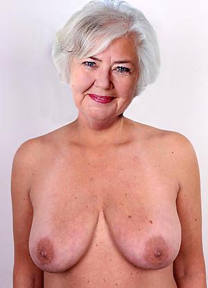 Hot porn of free amateur granny