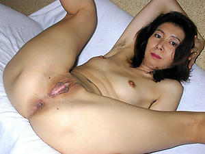 Naughty mature asian sluts