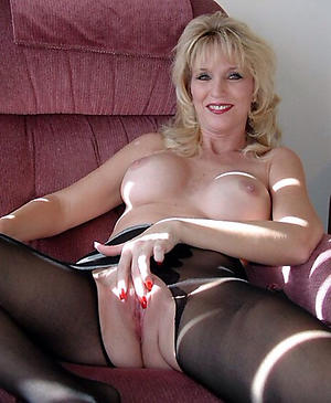 Reality sexy older matures photo