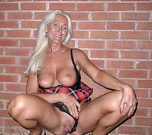 Hot porn of cougar milf mature
