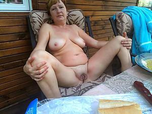 Unfortunate mature german grannies pics