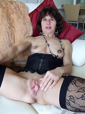 Xxx single mature women free porn pics