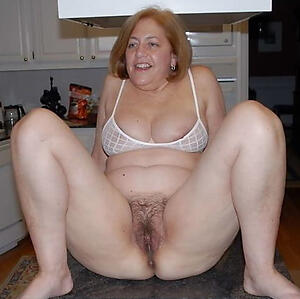 Naked unshaved mature pussy fresh naked pics