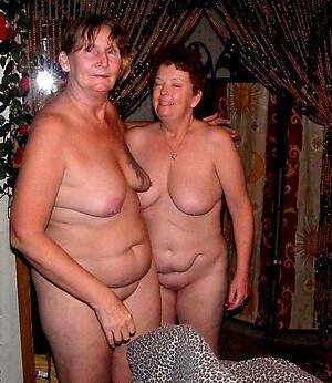 Uncover british mature lesbians photo
